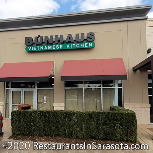 Photo of Bunhaus Vietnamese Kitchen