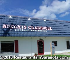 Photo of Nokomis Crabhouse and Seafood Restaurant