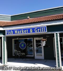 Photo of Fresh Catch Fish Market & Grill