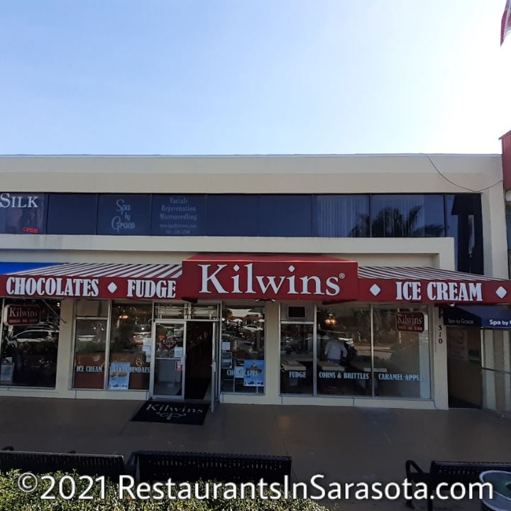 Photo of Kilwin's Chocolates of St. Armands