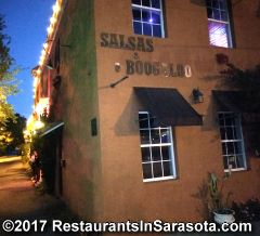Photo of Salsas & Boogaloo Restaurant & Lounge