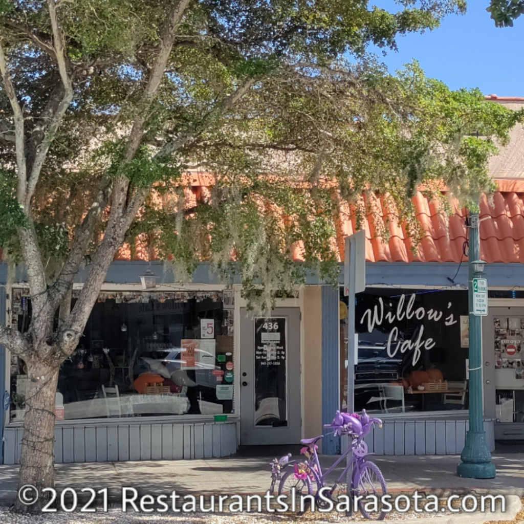 Photo of Willows Cafe
